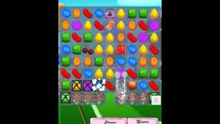 Candy Crush Level 1442 18 moves