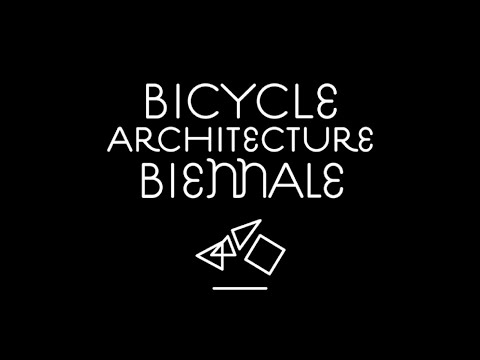 Bicycle Architecture Biennale Explores How Cycling Will Shape Future Cities