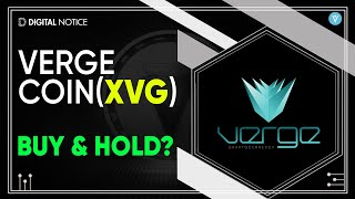Verge Coin (XVG) -Price Prediction - Should Invest or Not [Hindi]
