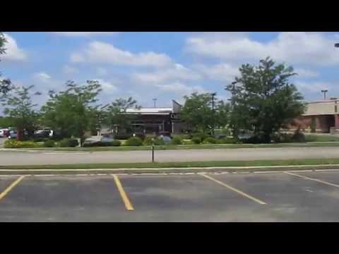 Welcome to Vandalia, Ohio - home of a thriving business district on Miller Lane. Part 1