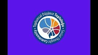 """Toplumsal Düşünce Topluluğu - """"Aliya İzzetbegoviç Düşüncesi ve Mücadelesi"""" Konferansı"""