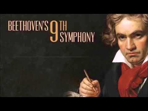 Beethoven Ninth Symphony - Martin Fisher (Promo excerpt)