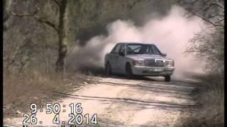 Rally Gotland 2014