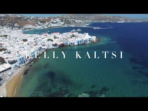 Kelly Kaltsi live