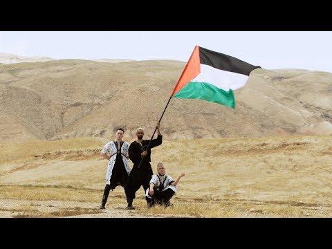 HATARI – KLEFI / SAMED (صامد) Feat. BASHAR MURAD