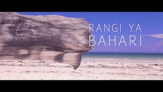 RANGI YA BAHARI - GILAD ft. GACHAGO (Official Music Video)