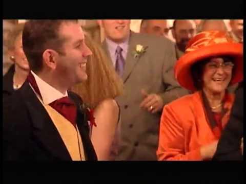 Tragedy Wedding video 2000
