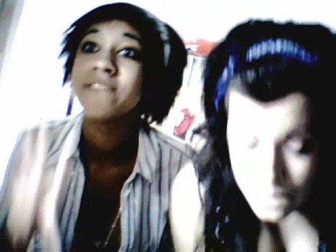 Make It Count, Corrina and EmilyRose!! ;