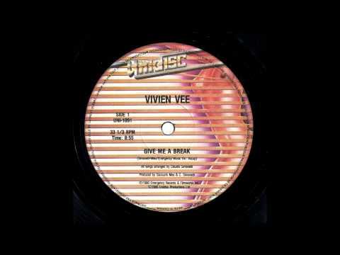 Vivien Vee - Pick Up