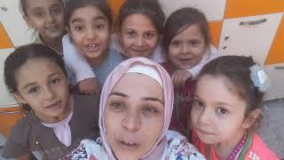 11 Ekim Dünya Kız Çocukları