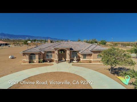 9827 Olivine Road, Victorville, CA 92392 Virtual Tour Eagle Eye Images