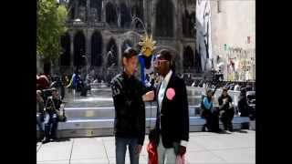 Fashion Republic Magazine - Fall 2014 Street Fashion Video - 14 Thumbnail