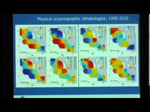 Dr. John Field - Rockfish (Sebastes) recruitment and ecosystem indicators for the California Current