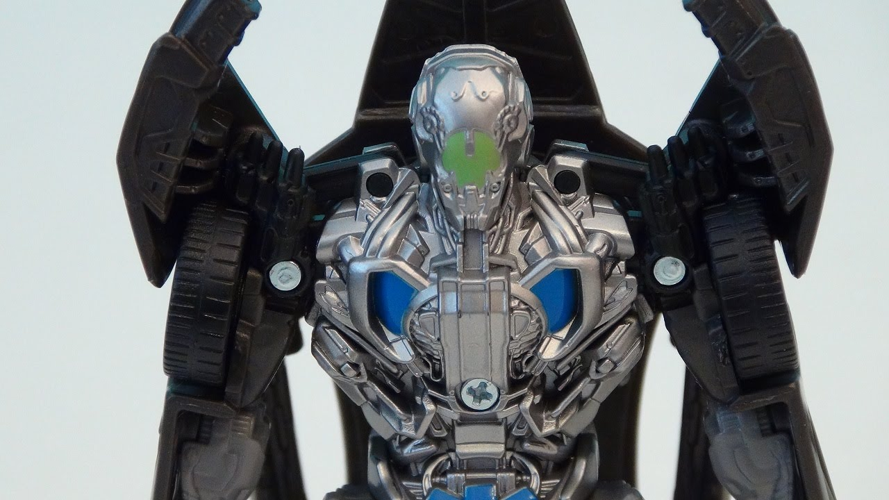 TRANSFORMERS 4 LOCKDOWN ONE-STEP CHANGER AGE OF EXTINCTION ...