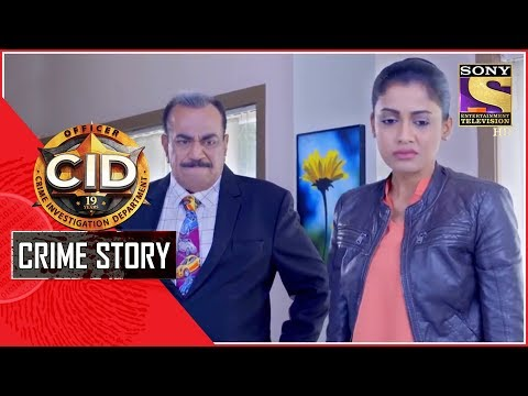 Crime Story | The Death Message | CID