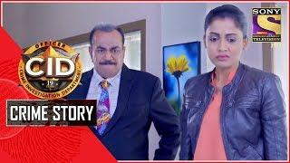 Crime Story | The Death Message | CID