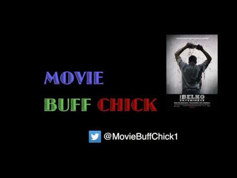 The Belko Experiment Movie Discussion - MovieBuffChick
