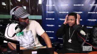 Lil Durk Ends His Interview, Spitting a Chi-Town Freestyle