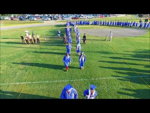 2016 Crystal River High School Graduation