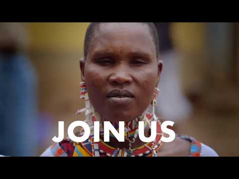About Amref Health Africa
