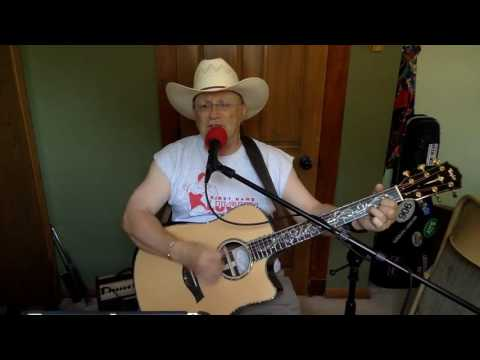 971b -  Coward Of The County -  Kenny Rogers vocal & acoustic guitar cover & chords