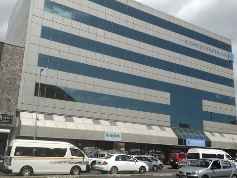 160sqm Offices To Let in Woodstock - Safcom Properties
