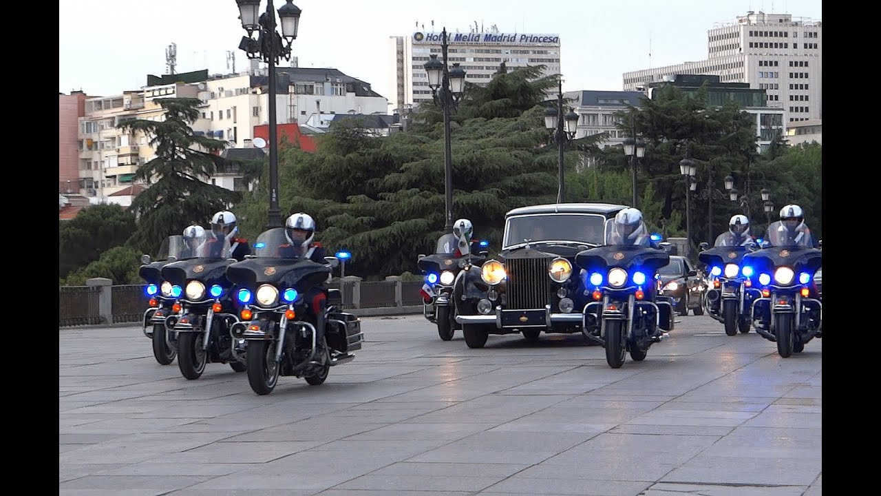 motorcycle escorts Mexico