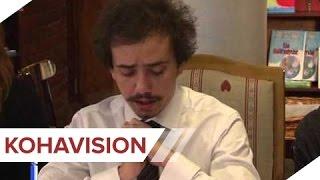 Visar Arifaj Facebook