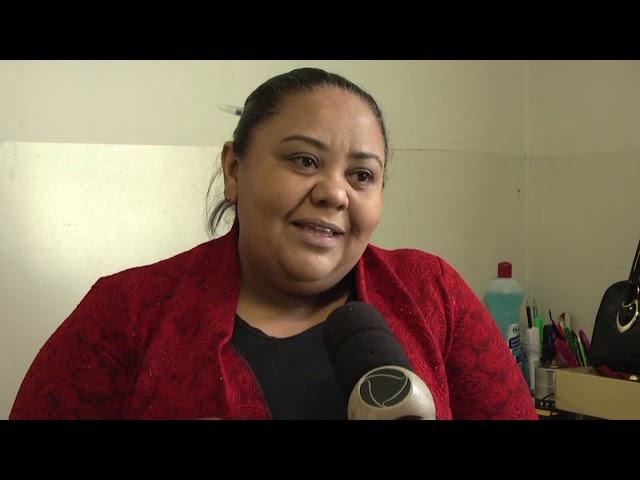 Assessora pedagógica fala sobre a situação da Escola Militar Tiradentes