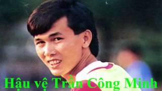 Điểm mặt Những huyền thoại bóng đá Việt Nam vang bóng một thời