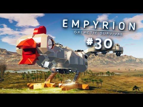 EMPYRION Galactic Survival 👨🚀 Neuer Heimatplanet? • Empyrion Deutsch • German #30