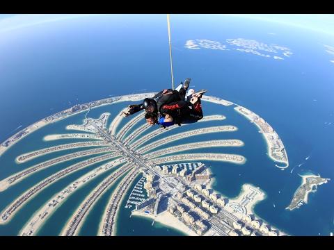 Dubai Trip 2017 | GoPro