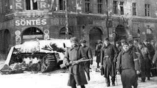 """""""FROST"""", The Battle of Budapest, 1944"""
