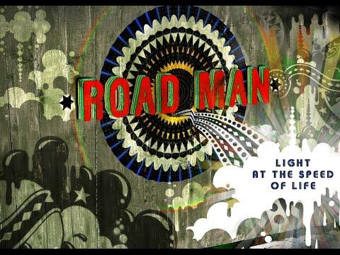 Road Man - Light at The Speed of Life - [FULL ALBUM]