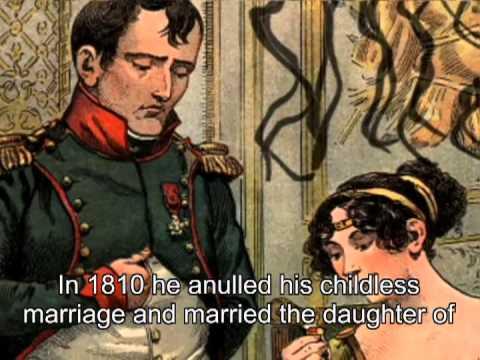 Napoleon Bonaparte Biography - YouTube