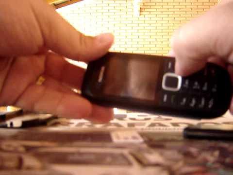 nokia 1616 - INSERIR SIM CARD - defeito de fabricacao