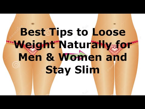 Seeking medical advice for weight loss men vs women