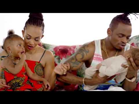 Diamond Platnumz -  Advertisement GENERIC (GSM MALL DAR - ES -SALAAM)