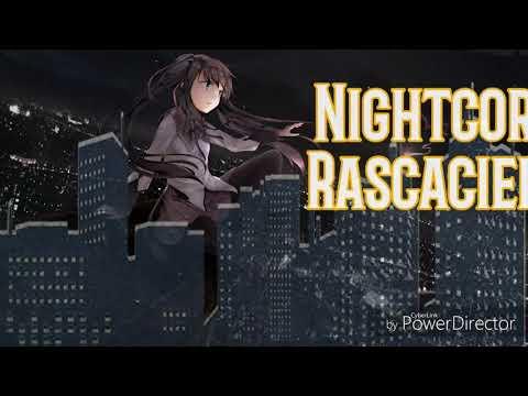 Nightcore Rascacielo (+lyrics)