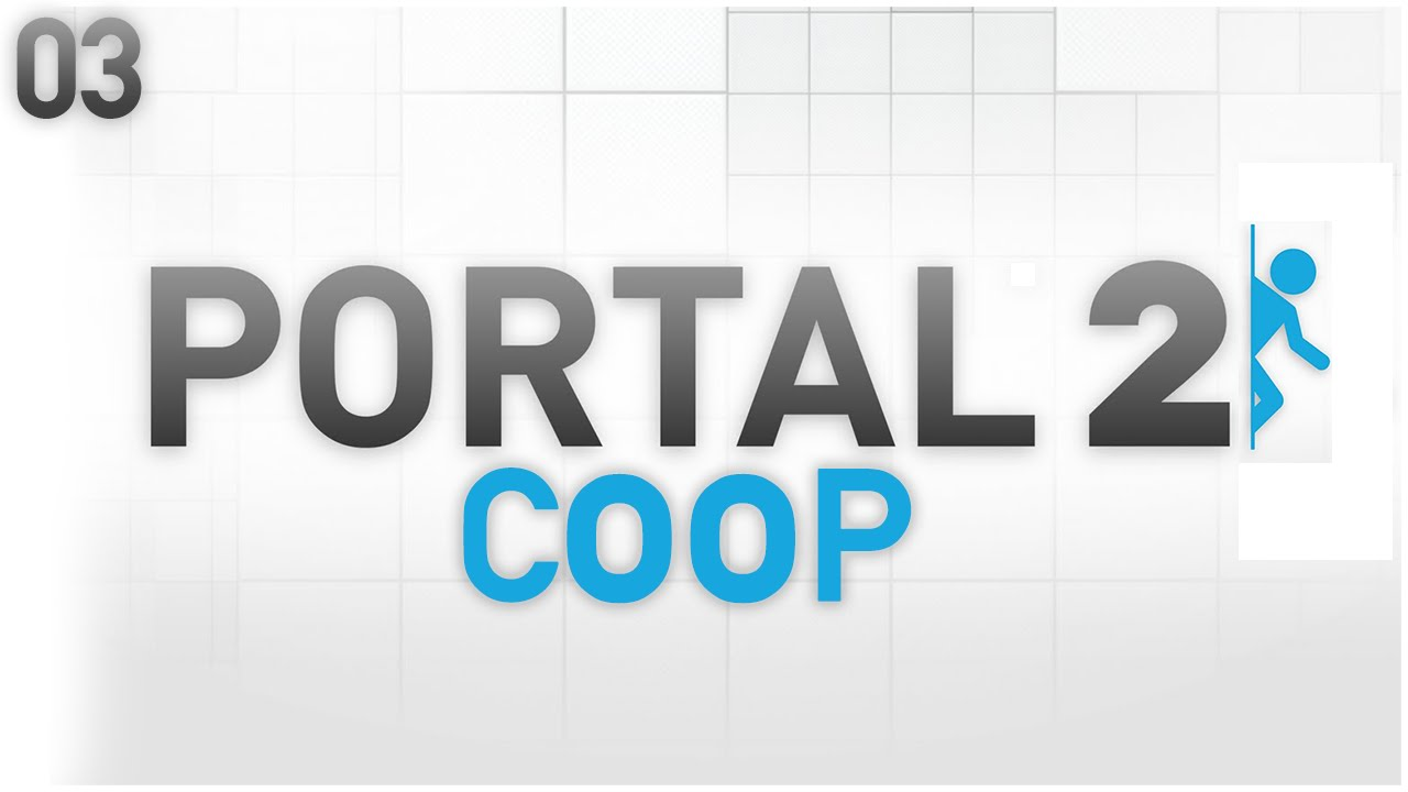 how to play portal 2 coop pc