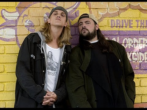 Clerks 3 Set For Production - AMC Movie News