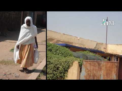 Eritrea: Urban decay - Asmara From Godaif to PFDJ headquarters