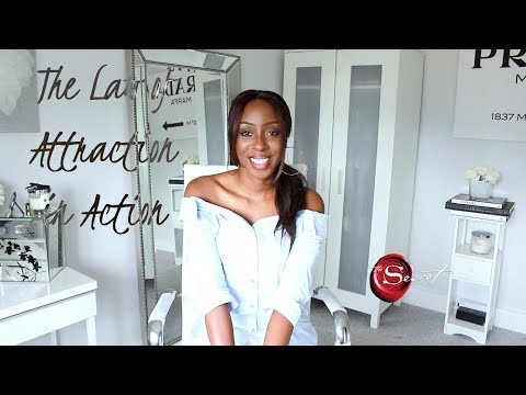 VLOG| Law of Attraction in Action! New Job, New Car, Becoming a Property Investor??