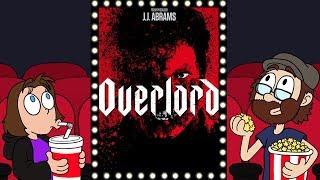 Overlord - Post Geekout Reaction