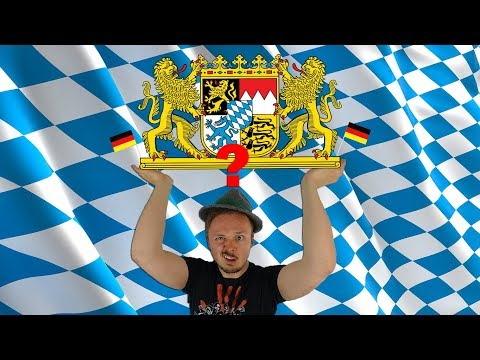 Is Bavaria Different From The Rest Of Germany? | Get Germanized