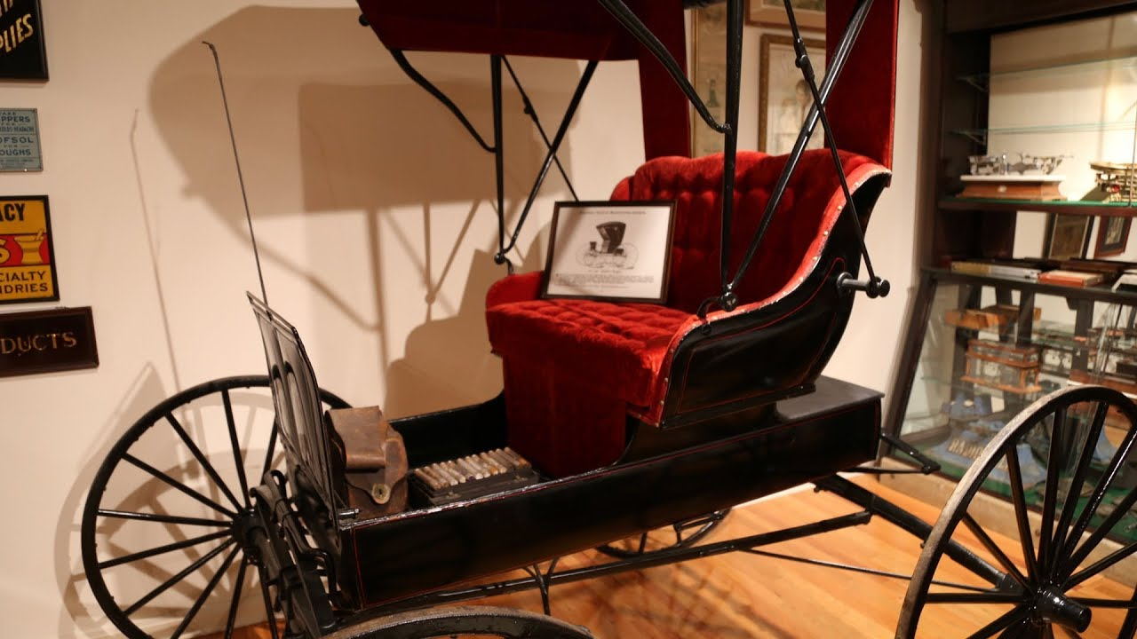 Doctor's Buggy and Quack Medicine Gallery