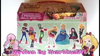 Regal Academy Valigetta