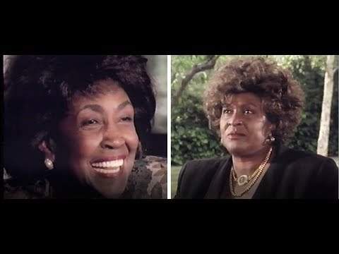 Tina Turner's Mother & Sister Alline & Zelma Bullock