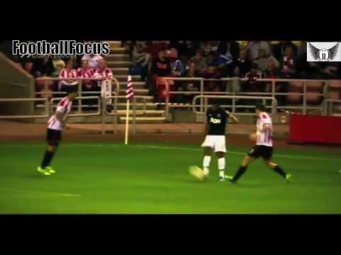 Adnan Januzaj | Skills,Passes&Goals | (HD)