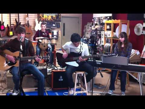 Dear Generation (Acoustic) - Runaway Sleepless